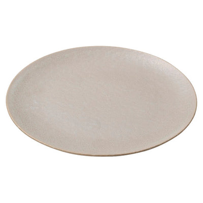 Grege 18cm Round Plate (185×12mm) KY7008-04