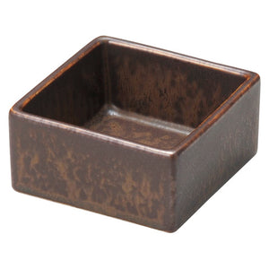 Meal Items Cube Bowl S KY7163-08 (75x75x35mm)