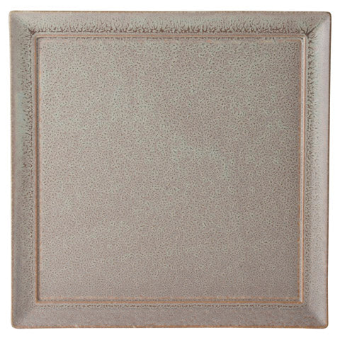 Grege 27cm Square Plate (265x265×13mm) KY7009-05