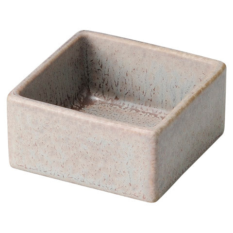 Meal Items Cube Bowl S KY7162-09 (75x75x35mm)