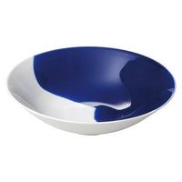 Shade Blue 21cm Deep Bowl (210×50mm) KY7006-07
