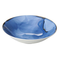 Smoke 21cm Deep Bowl (210×50mm) KY7006-03