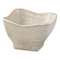 UNOFU Square 3.5 Small Bowl  KY7124-24