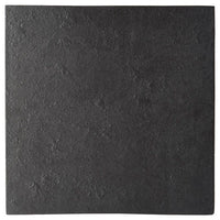 Carbon Black 30cm Square Plate (305x305x7mm) KY7087-04