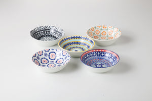 Small Bowl 13.5cm Set  63-51-61