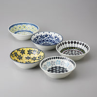 Small Bowl 13.5cm Set  64-56-61