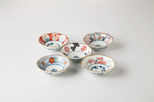 Small Bowl 11cm Set  72-54-91