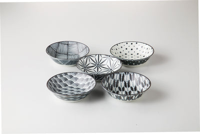 Small Bowl 13.5cm Set  74-54-61