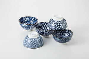 Rice Bowl Set  78-54-45
