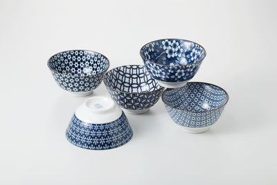 4.0 Donburi Set  78-56-45