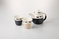 Tea Pot & Cup Set  119-52-8