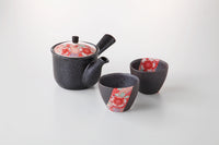 Tea Pot & Cup Set  127-52-25