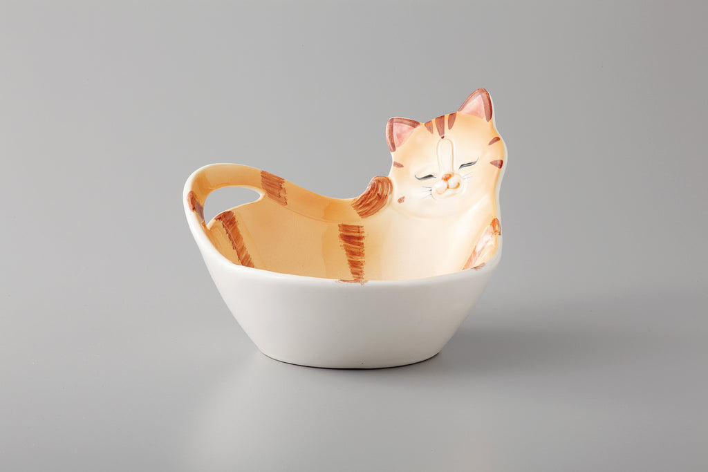 Cat KITORA Sugger Bowl 151-56-73