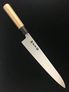 KYUBEI Molybdenum Stainless Steel WA-Gyuto 270mm