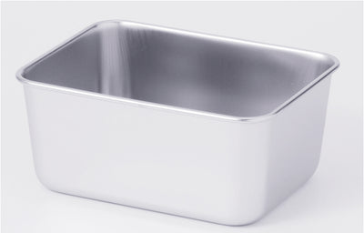Stainless YAKUMI Pan Container