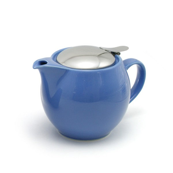 Teapot Blueberry 450cc