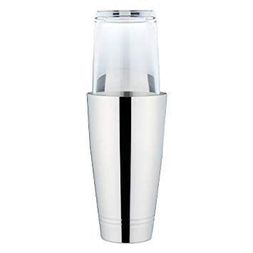YUKIWA Boston Shaker Glass 700cc