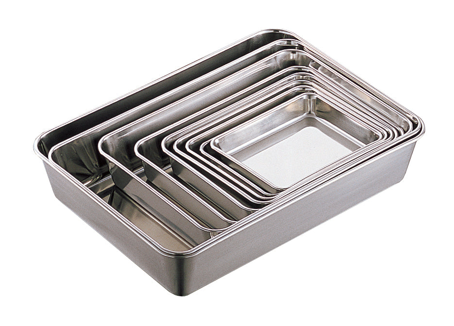 18-8 stainless Vat no.10 wallet sized