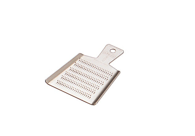 Stainless mini grater S