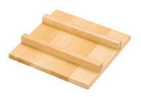 Wooden Lid for Egg Pan 21cm