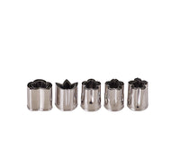 Vegetable cutters 3pcs UME