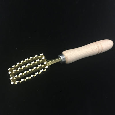 Brass Scaler 195mm