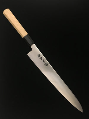 KYUBEI Molybdenum Stainless Steel WA-Sujihiki (Slicing knife) 270mm