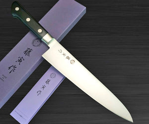 Fujitora DP VG10 Gyuto (Chef's knife) 240mm