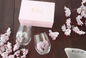 Water Glass Sakura Gift Set 52108105