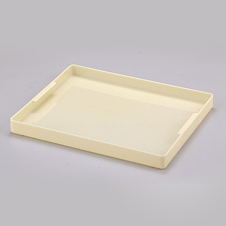 Plastic Rice Container Tray