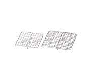 Stainless Cooking Net Rectangle
