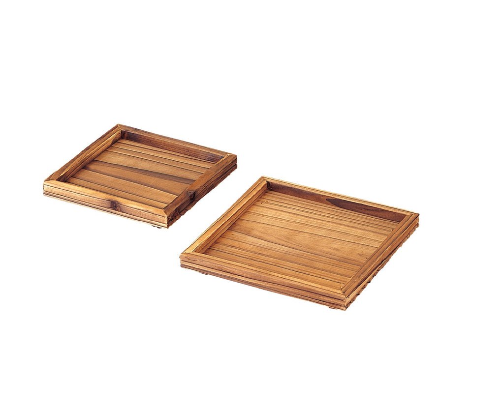 Wooden Base for IROHA KONRO Square S
