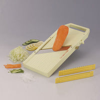Vegetable Garnish Cutter & Slicer SENGIRI-SLICE-KUN