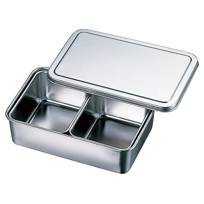 Stainless YAKUMI Pan 2type
