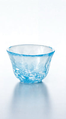 Cold Sake Glass
