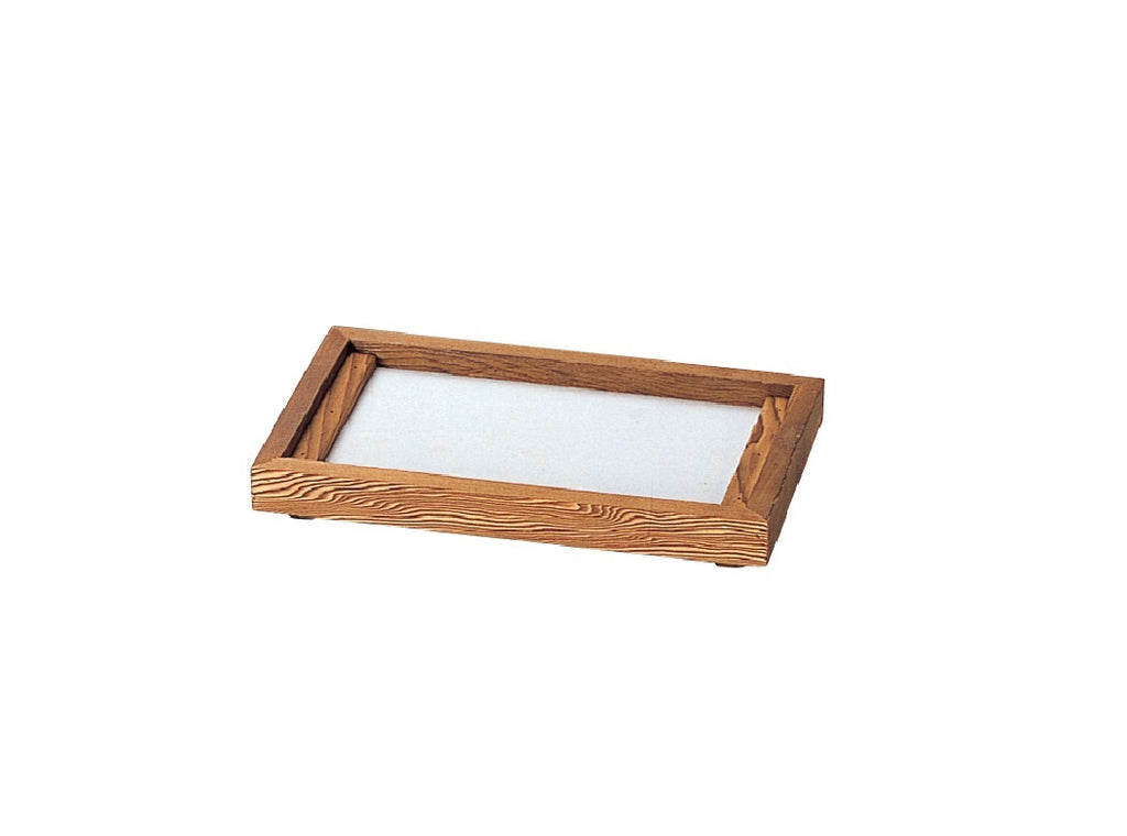 Wooden Base for IROHA KONRO Rectangle