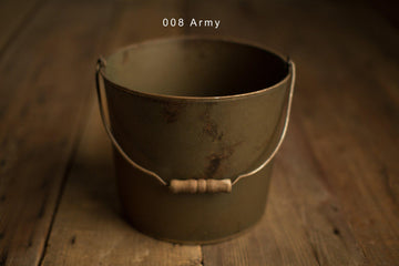 Bucket Hugger | Army 008