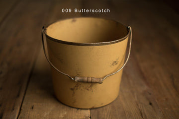 Bucket Hugger | Butterscotch 009