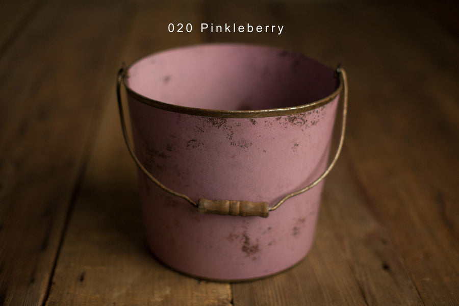 Bucket Hugger | Pinkleberry 020