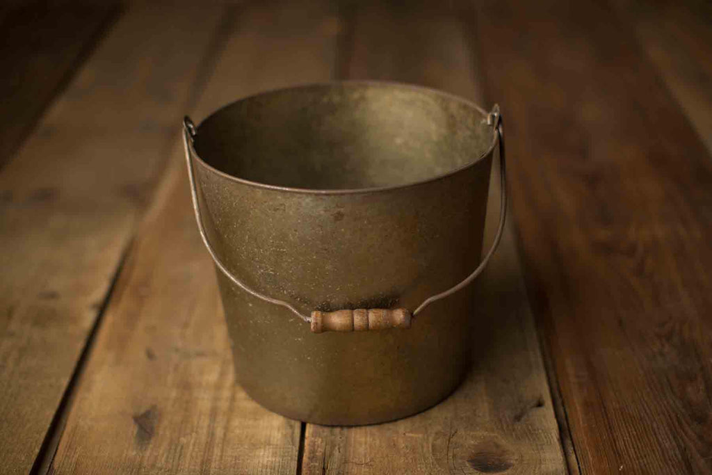 The Everlasting Bucket - Reg $55 - Hello Little Props