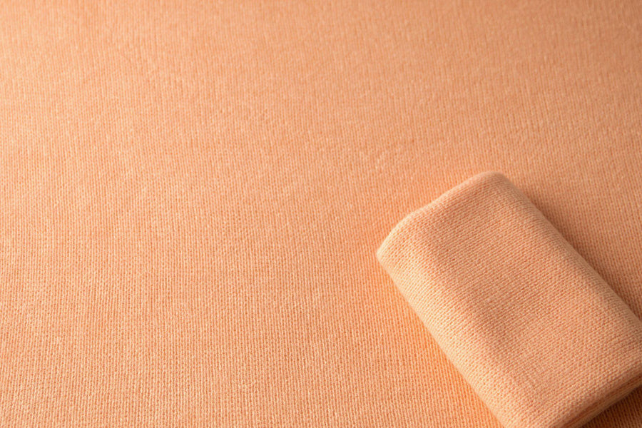 Mullens | Peachy Keen Wrap/Layer