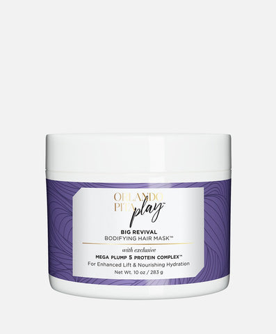 Big Revival Bodifying Hair Mask
