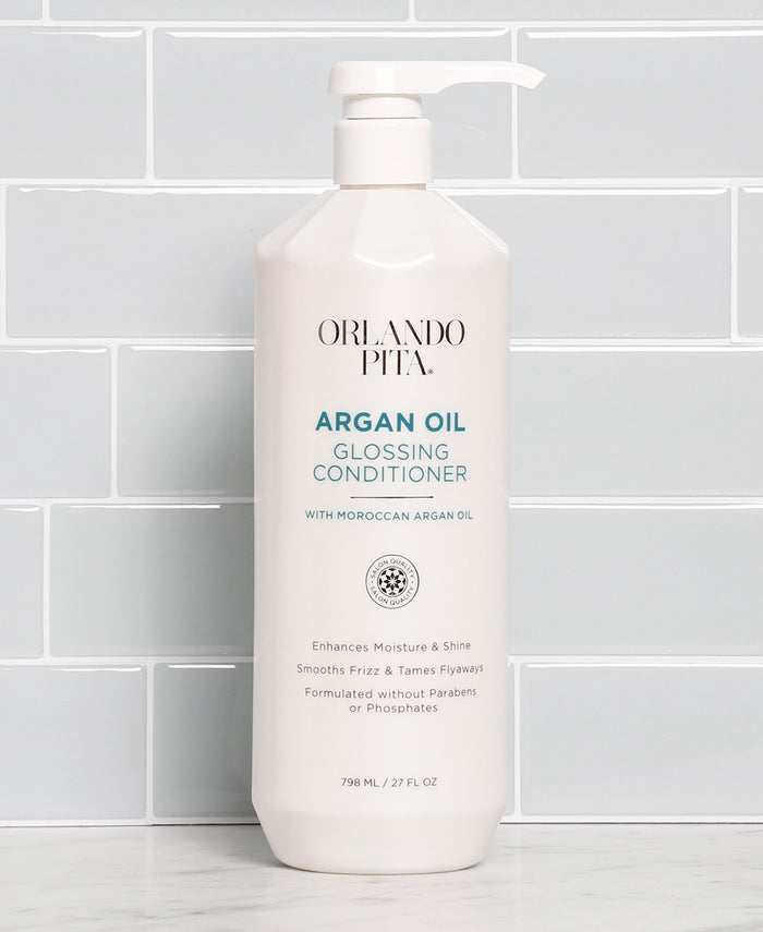Argan Oil Conditioner - Default Title