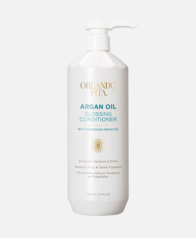 Orlando Pita Argan Oil Glossing Conditioner