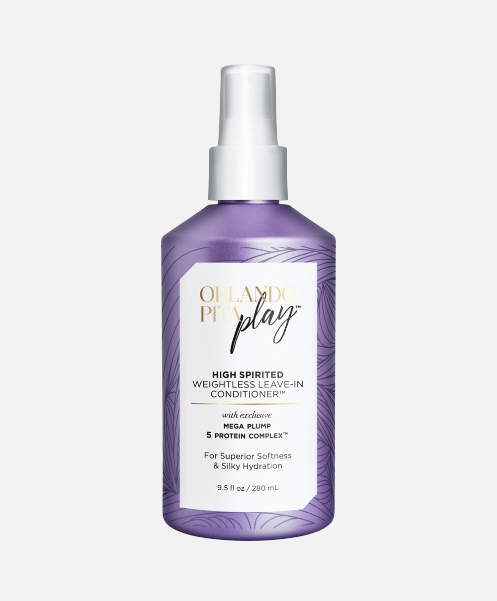 High Spirited Leave-In Conditioner® Product Photo