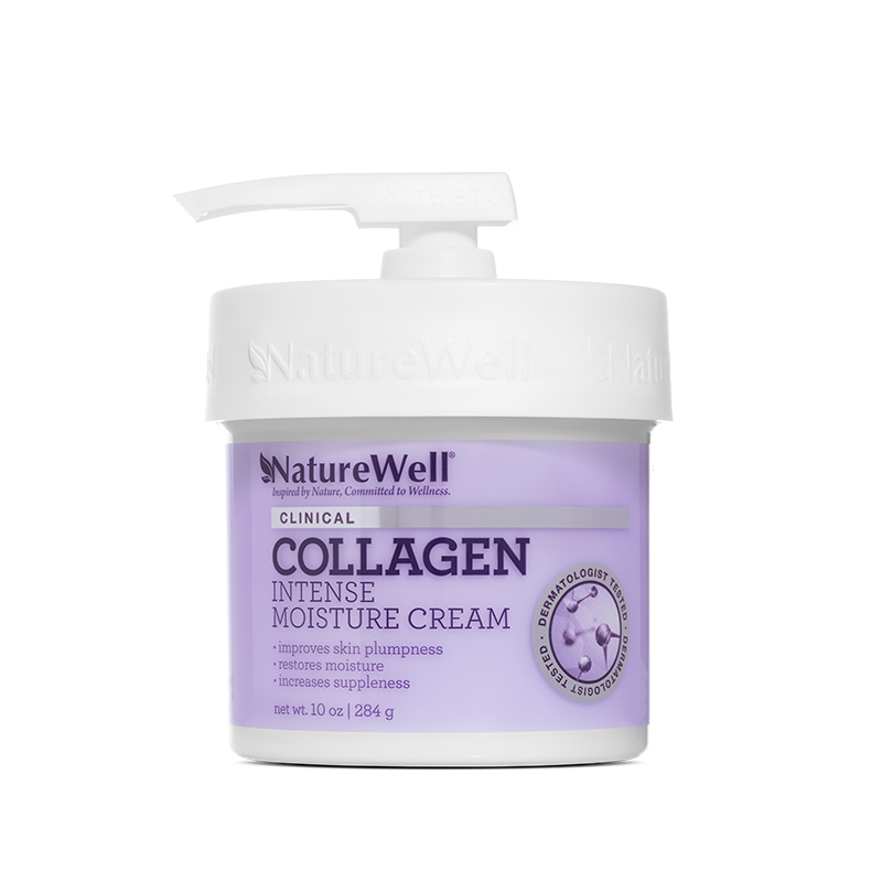 Collagen Moisturizing Cream - Default Title