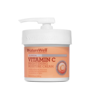 Vitamin C Brightening Moisture Cream 10 oz