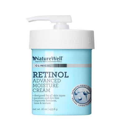 Retinol Advanced Moisture Cream