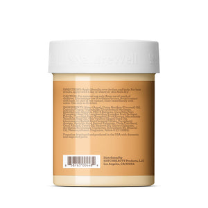 Pumpkin Oil Moisturizing Cream