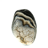 Very Old Agate Bead 21mm
